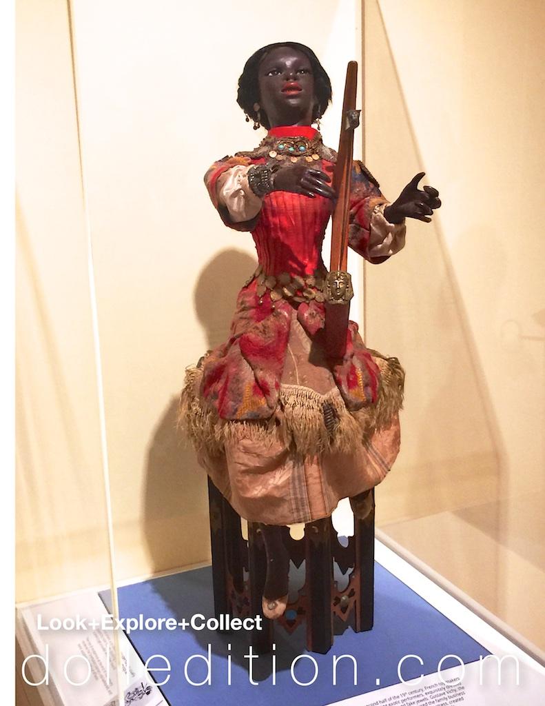 Automata - Barry Art Museum