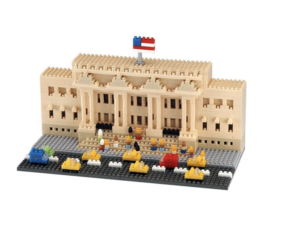 The Metropolitan Museum of Art TICO Mini Bricks