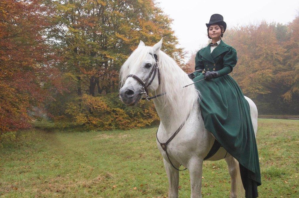 Queen Victoria Season 3 on PBS