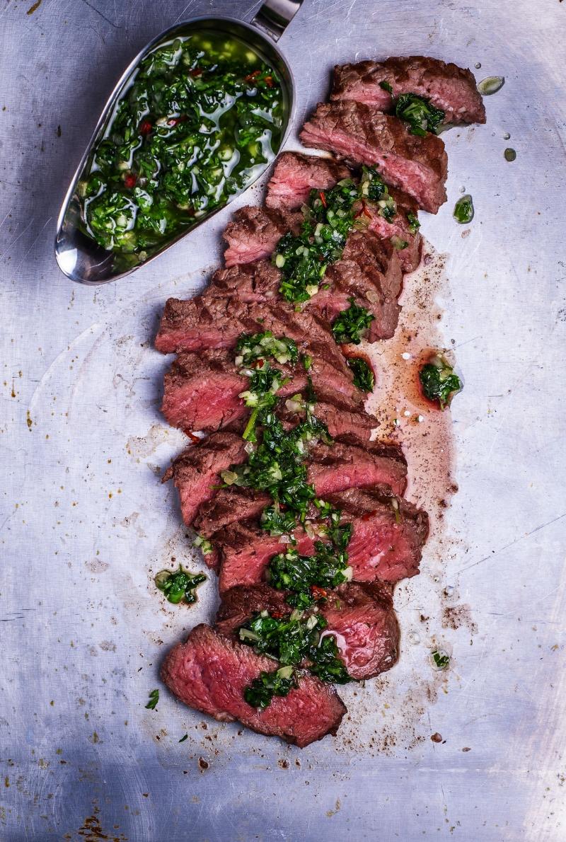 purchased chimichurri steak.jpg