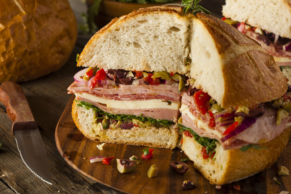 purchased Muffaletta sandwich.jpg