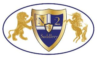 Thank you to Sue and Graham Newell, owners of N2 Saddlery for their sponsorship of these Awards!