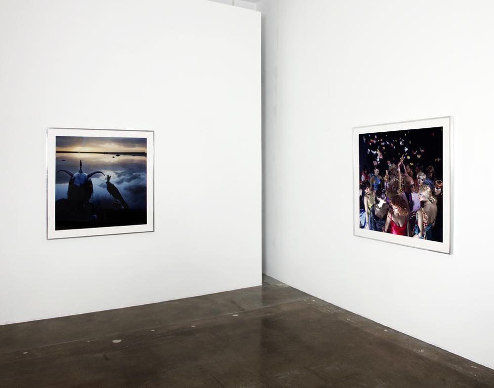 Bryan Ferry, Olympia, October 20, 2011 - November 5, 2011