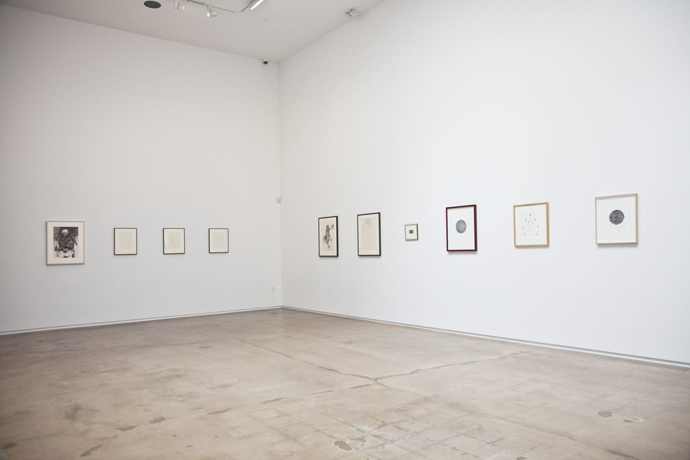 Bruce Conner: CROSSROADS & Works on Paper, November 8 - December 20, 2014