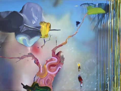 Brian Boucher Art