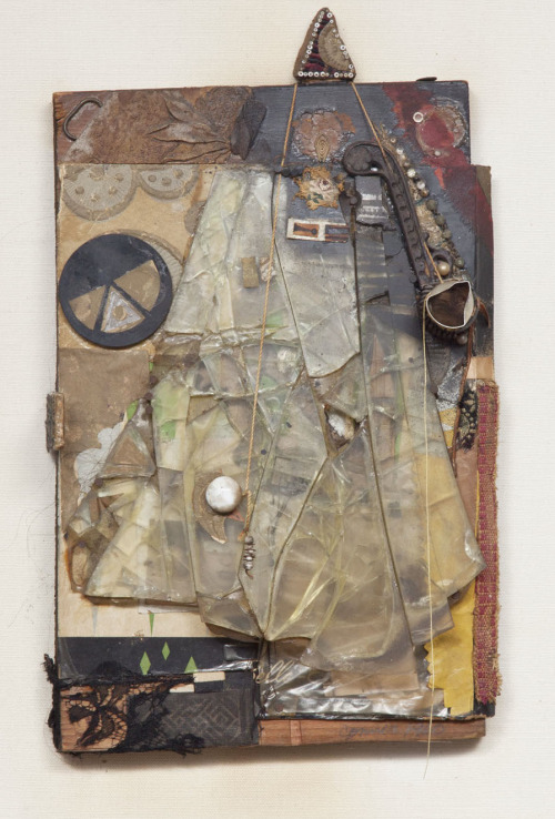 Bruce Conner,  Untitled Assemblage , 1960, mixed medium