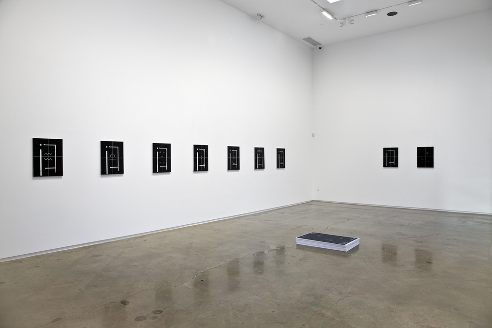 "Dean Levin, ""XTC (Gallery 2 & 3),"" January 16 - February 27, 2016"