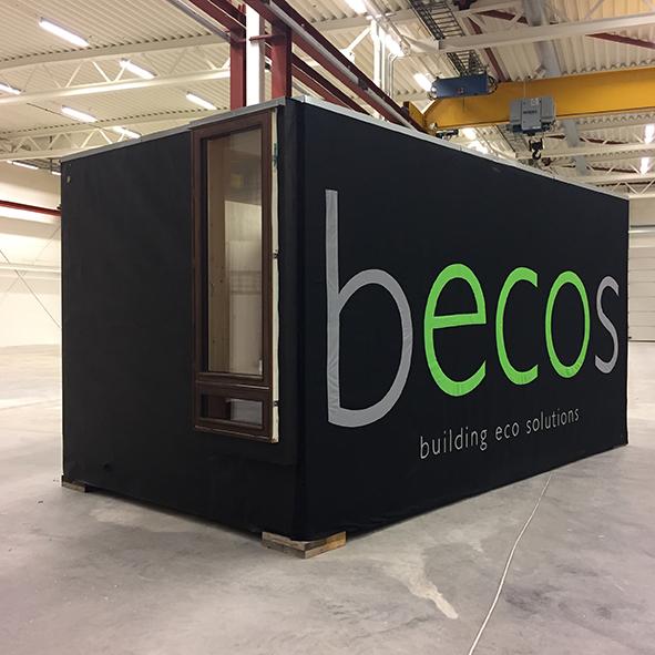 Photo:bECOs