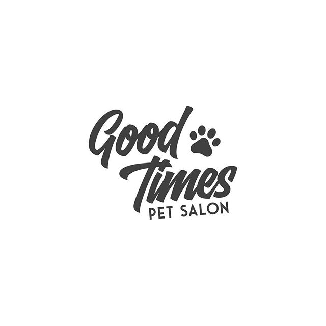 A branding project that involves dogs, 90s patterns, AND surf/skate inspired elements?! This brand identity was so fun to create for @goodtimespetsalon. We started with the logo design and then built out the brand identity (color palette, fonts, textures, patterns, design elements) to give it their fun and unique personality. I also created their website - check it out and give them a follow! If you have a pup and live in the San Clemente area, they would love to have you in the salon - opening soon! Swipe ➡️ for more doggos 🐶 • . . . . . #brandingdesign #doggos #brandinglogo #logodesign #logodesigns #logodesigner #logobrand #designstudio #sanclemente #dogmomlife #doggolove #brandidentity #brandidentitydesign #creativedesign #behance #distractionsandinspirations #communityovercompetition #designinspo #typography #goodtype