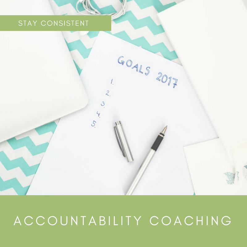 accountability coaching