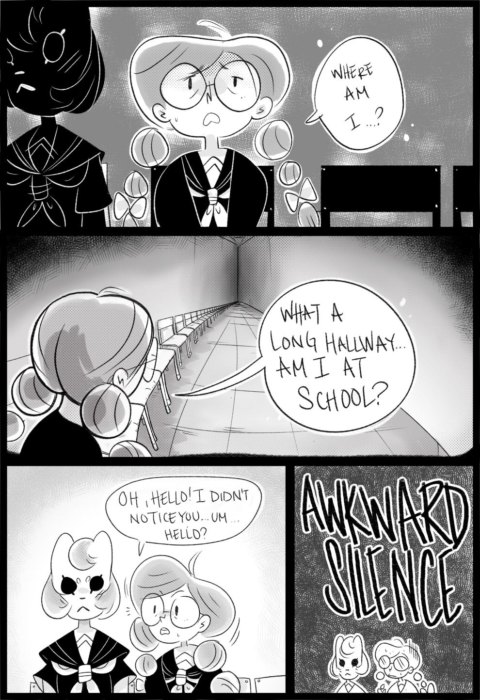 Next Comic Excerpt