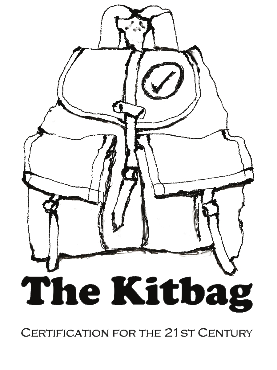 The Kitbag