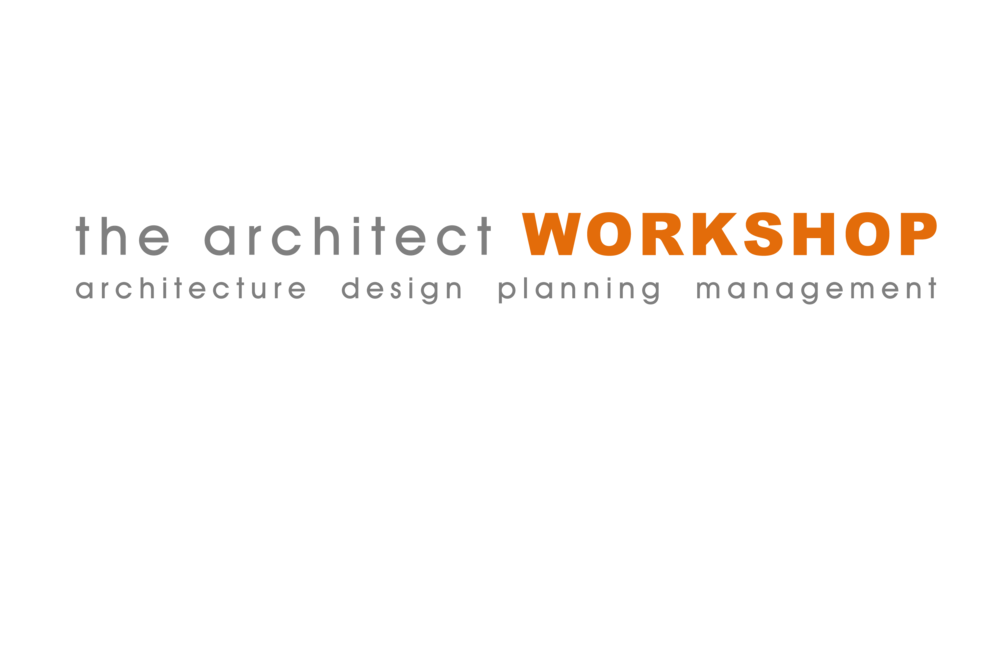 the architect WORKSHOP