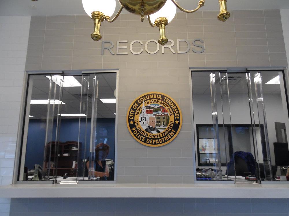 Records portal