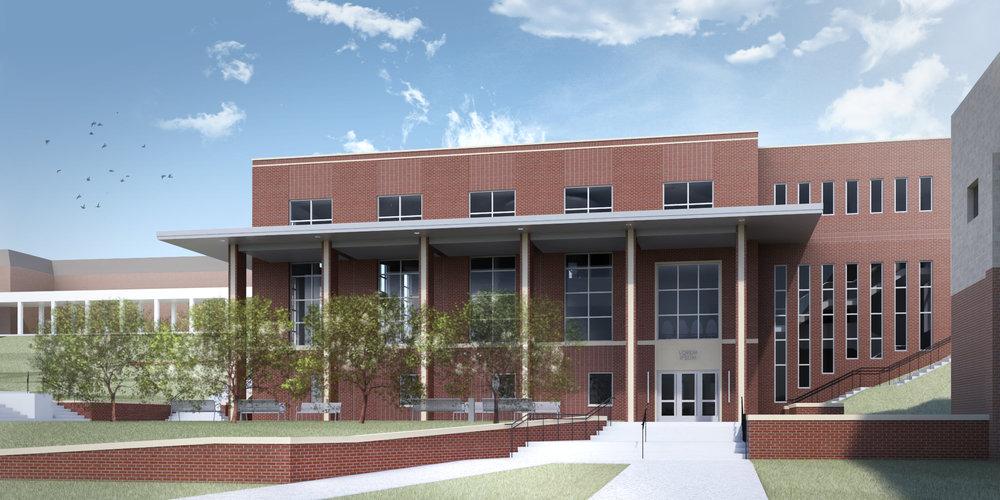 Education - FRA Student Center