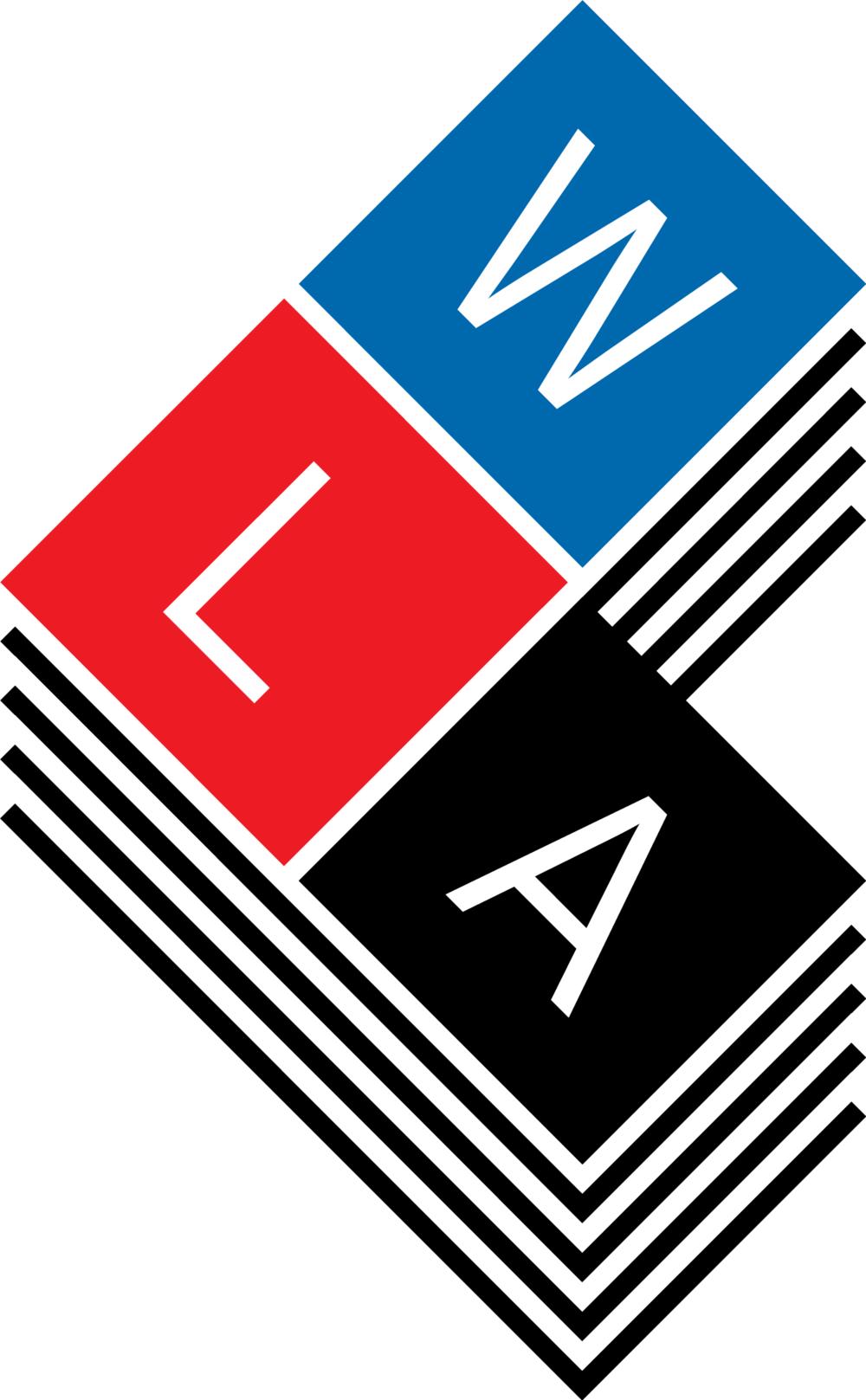 Logo Design, West Louisiana Asphalt