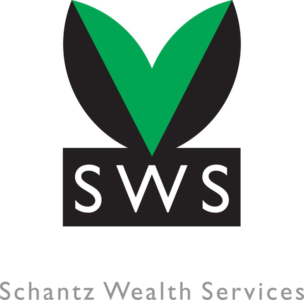 Logo Design, Schantz Wealth Services