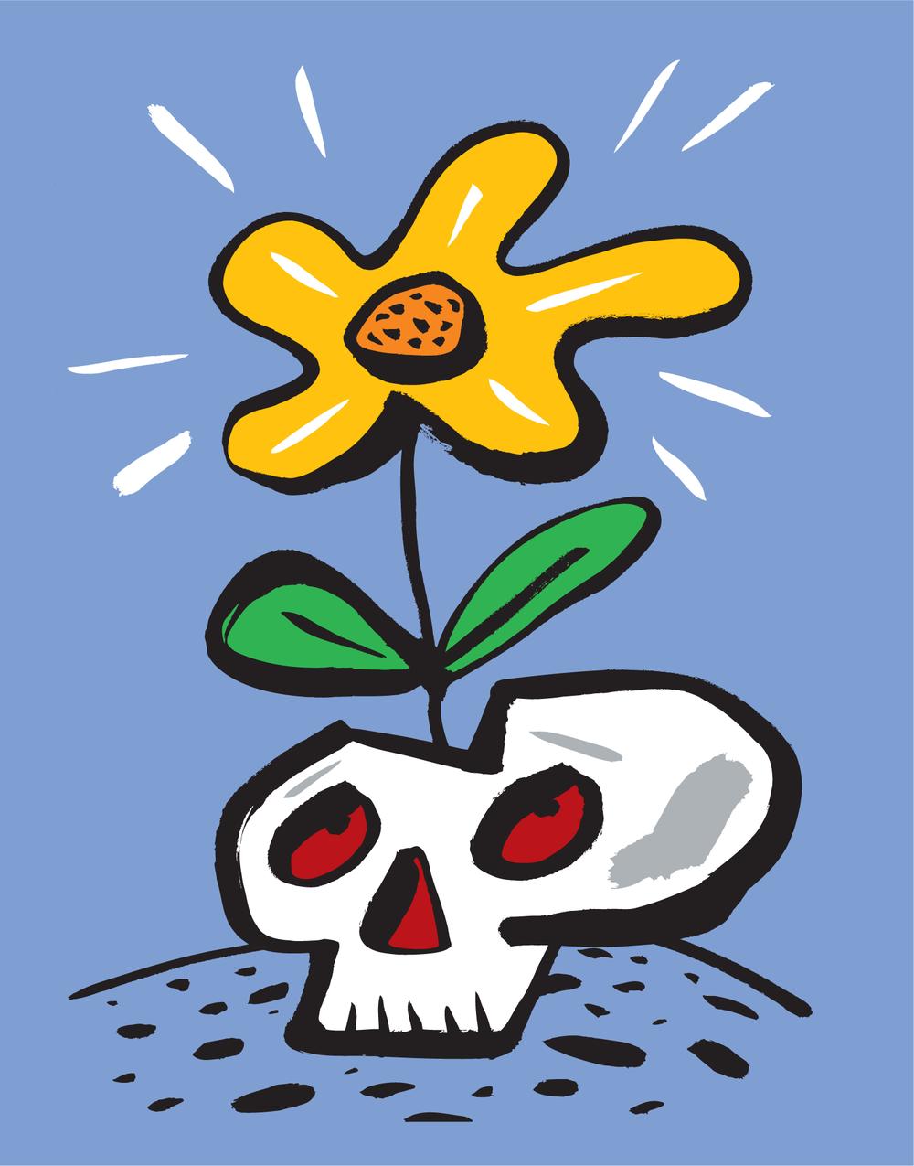 Bloom From Doom