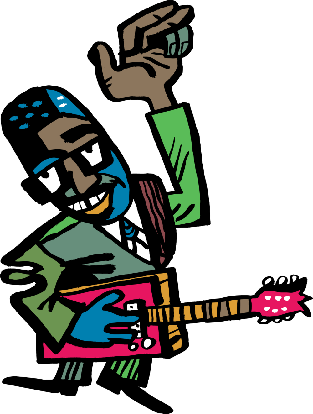 Bo Diddley, The Originator