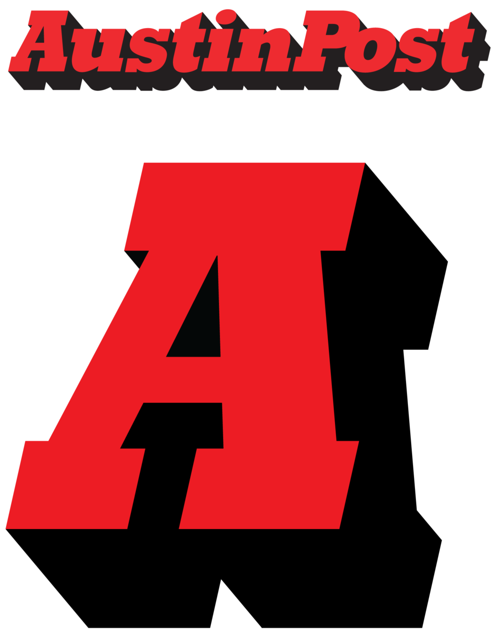 Logo Design, Austin Post