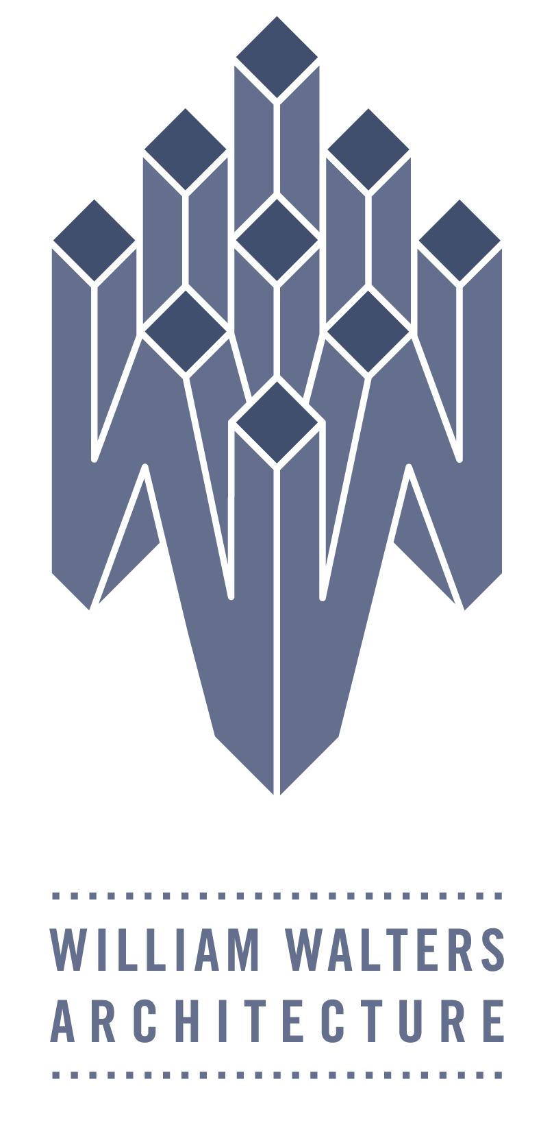 Logo Design, William Walters Architecture