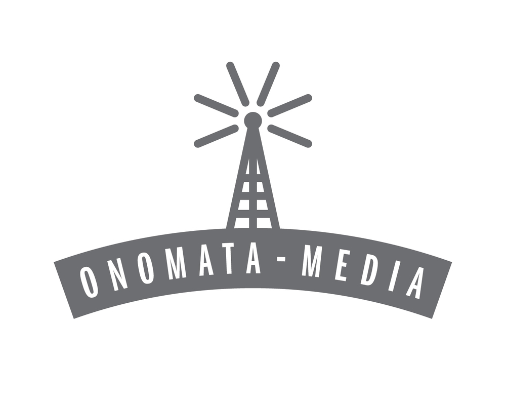 Logo Design, Onomata-Media