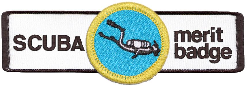 Watersports Merit Badge Merit Badge With Uwc