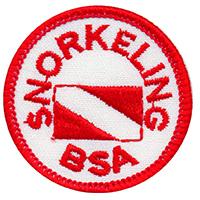 snorkel bsa