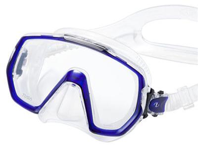 SCUBA / Snorkel Masks