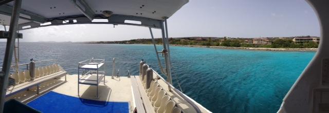 Bonaire Boat diving