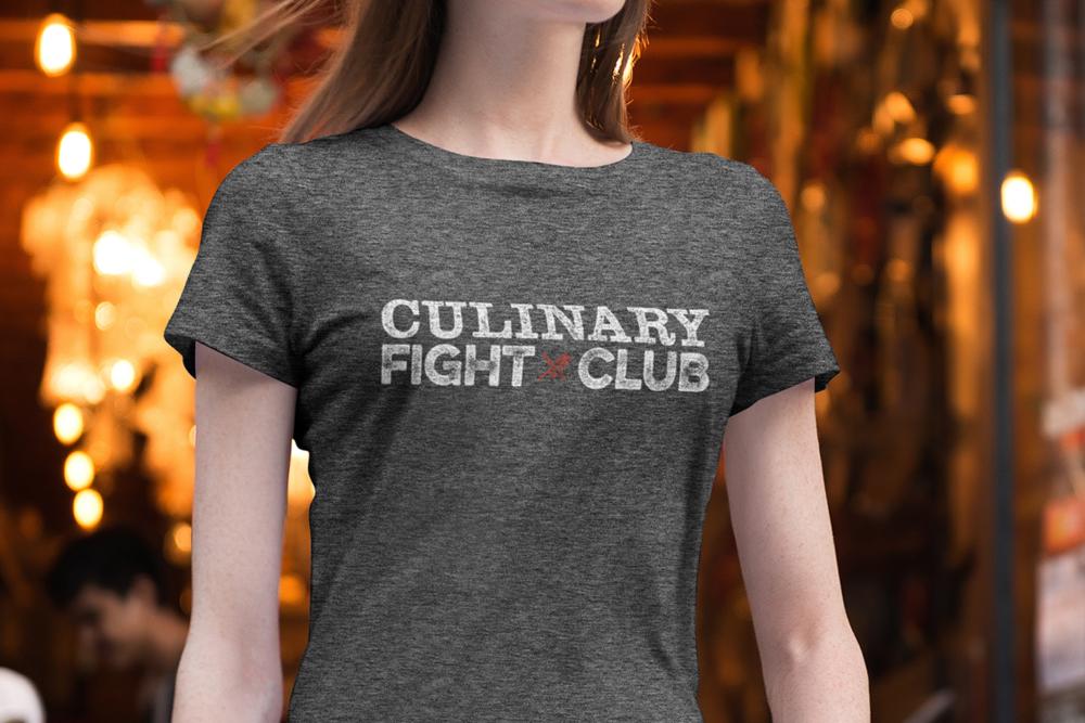 Culinary Fight Club