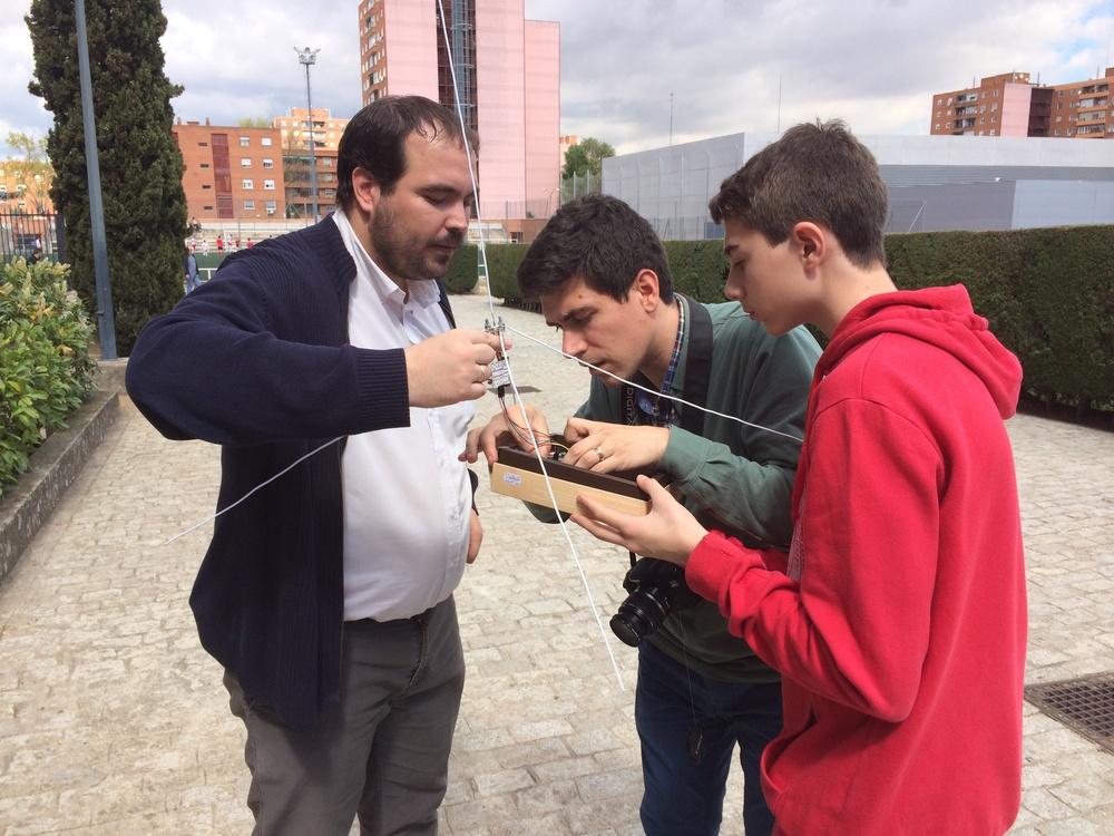 Colegio Tajamar (Madrid, Spain)