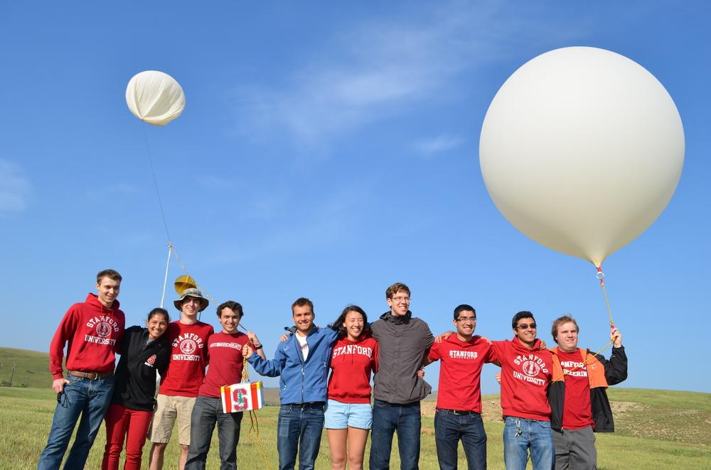 Stanford Student Space Initiative - California, USA