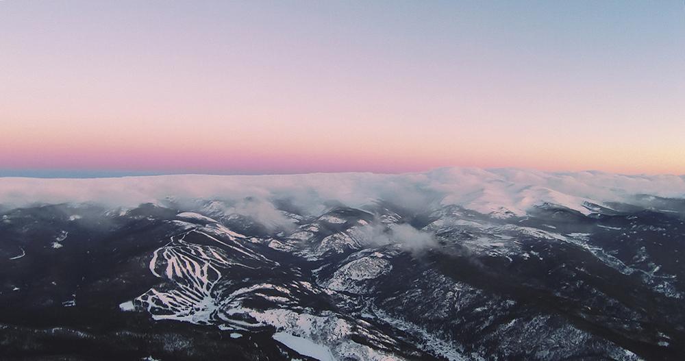 Near Space Ballooning - Colorado, USA
