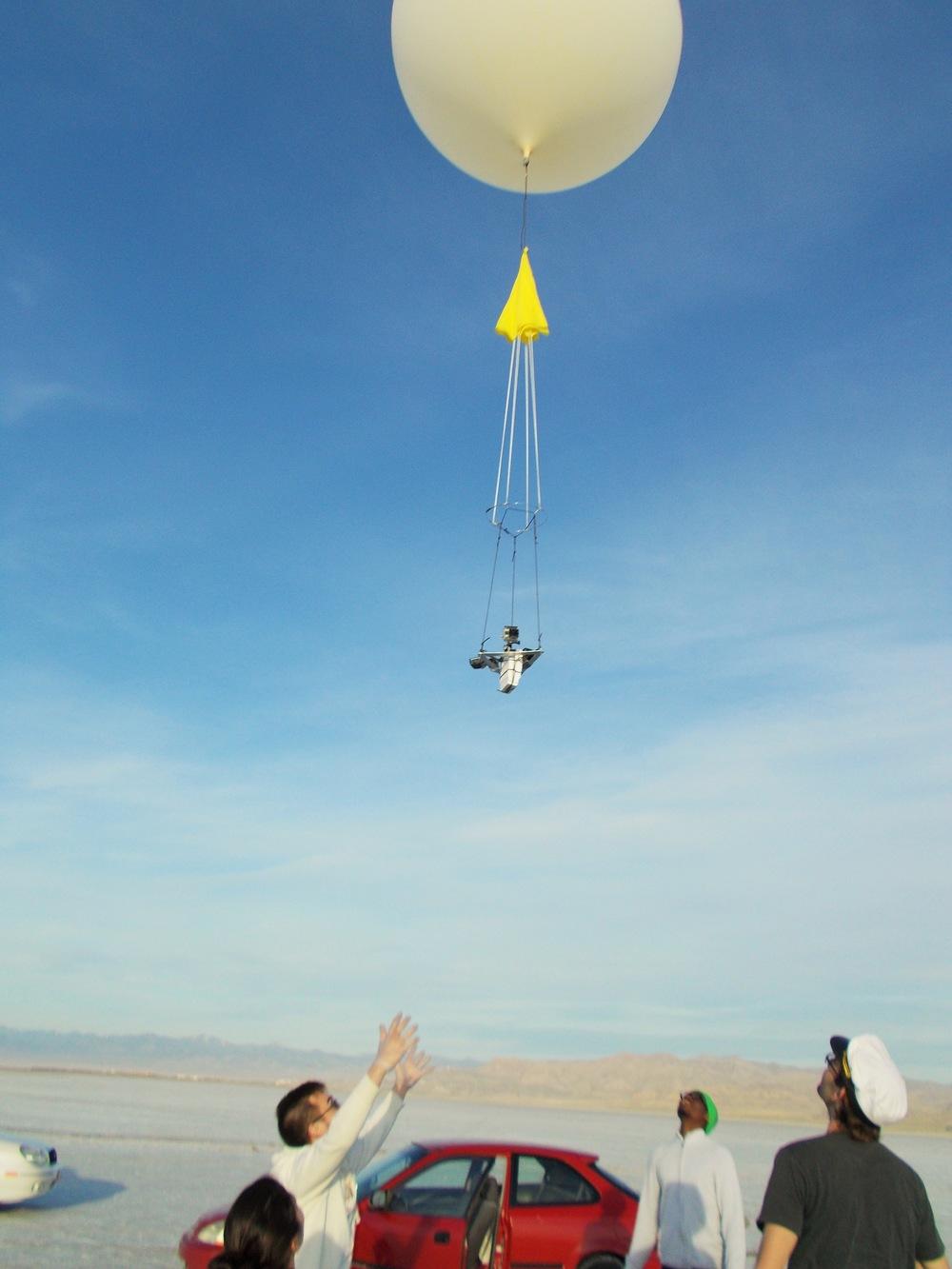 Students for Space Entrepreneurship and Technology - Utah, USA