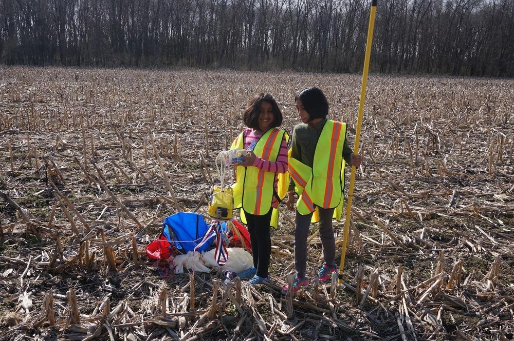 Team Atluri - Illinois, USA