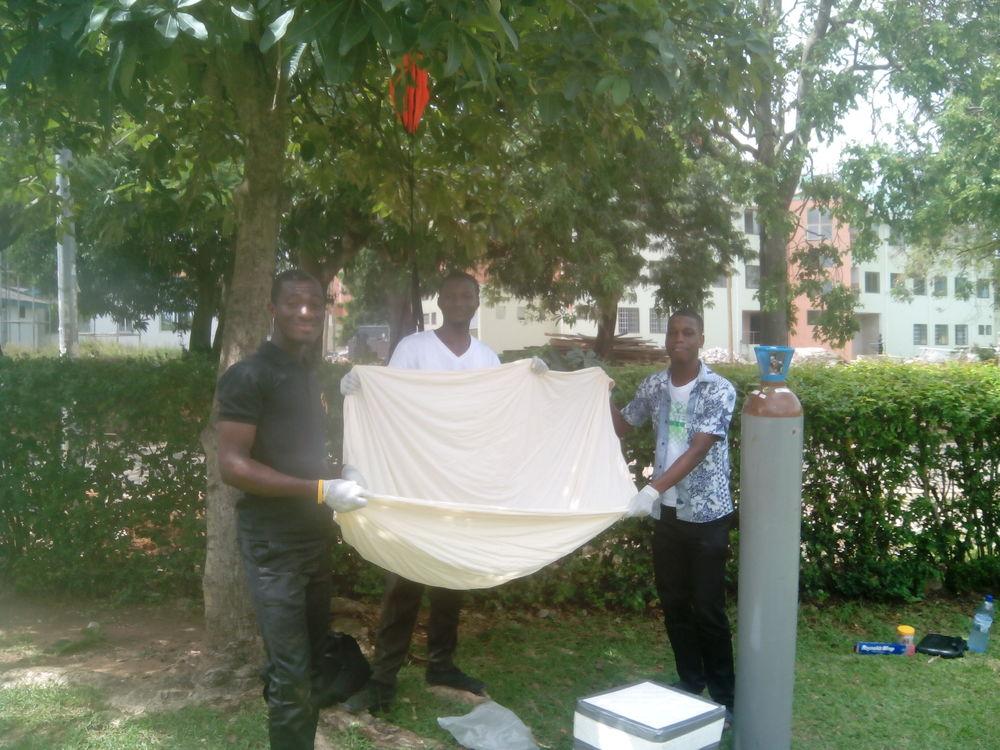 Team ɔkɔdeɛ - Ghana