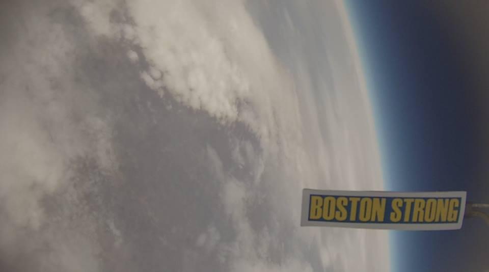 MIT Space Balloons -Massachusetts, USA