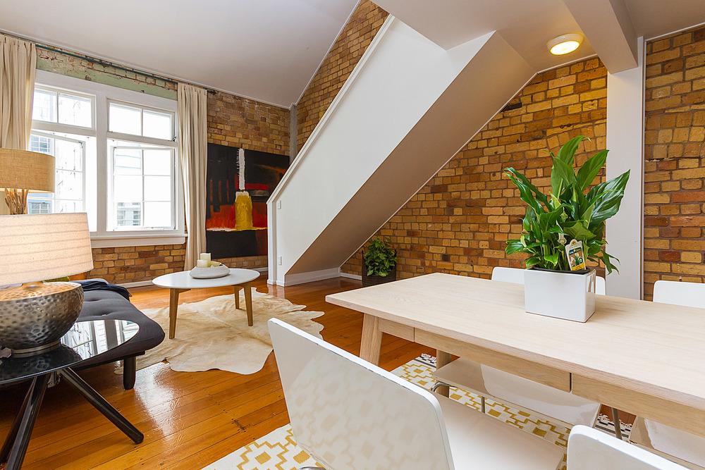 Apartment specialist