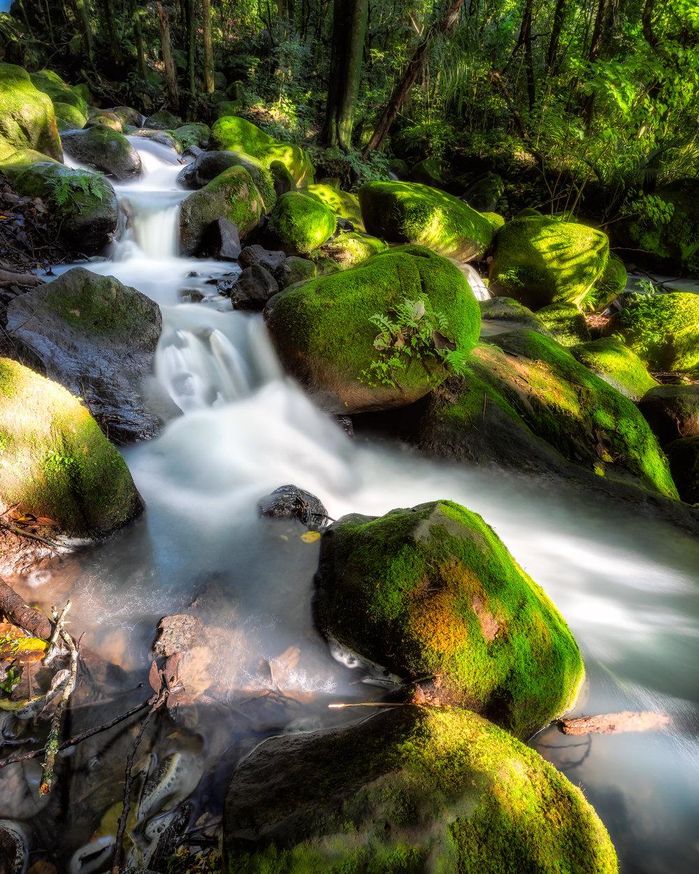Henrys Reserve Rapids | Canon EOS 5DMKIV | Canon 16-13 f4L @ 16mm | ISO100 | 8sec | f16 | Polariser
