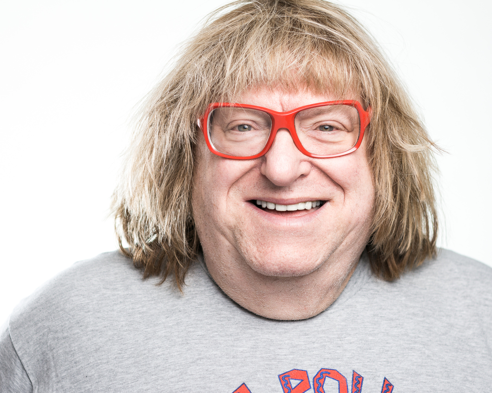bruce vilanch wife