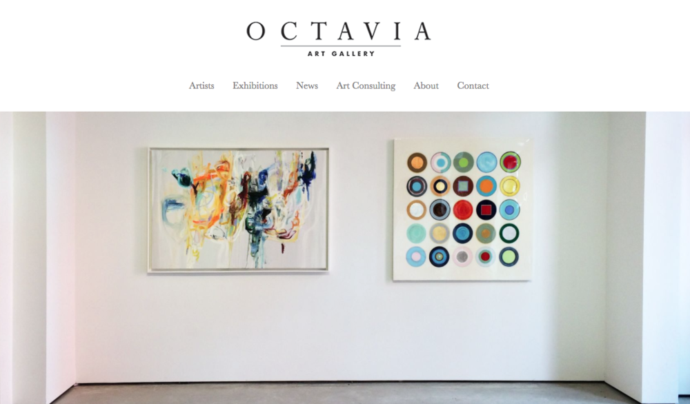 Octavia Gallery, New Orleans