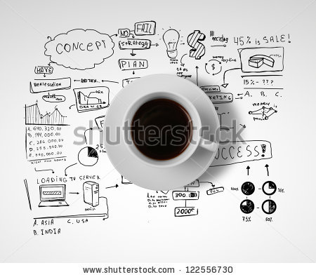 stock-photo-coffee-cup-and-business-strategy-on-a-white-background-122556730.jpg