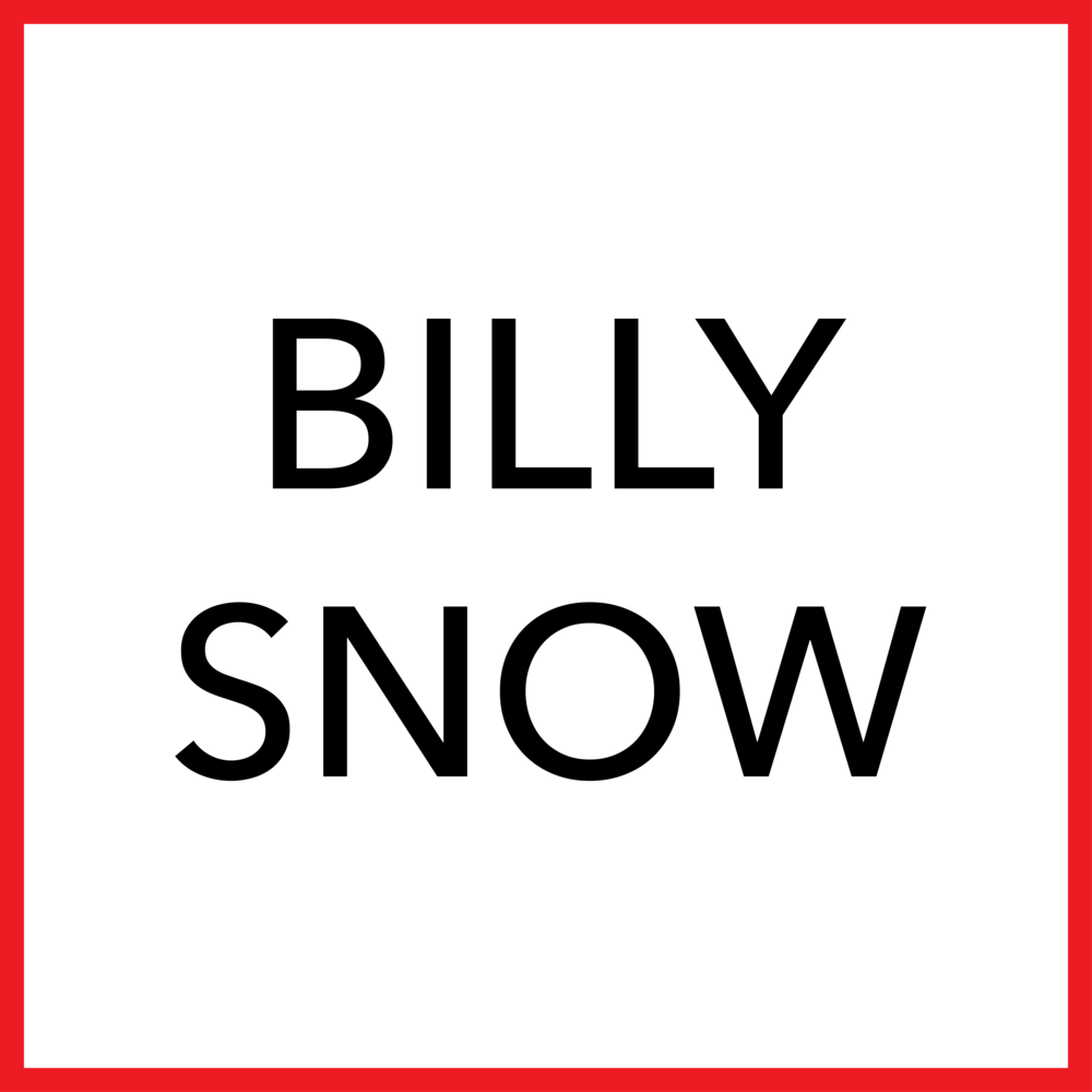 Billy Snow