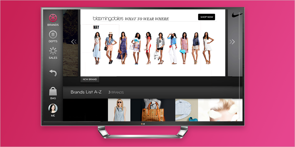 Fluid, Inc. | LG T-Commerce Platform