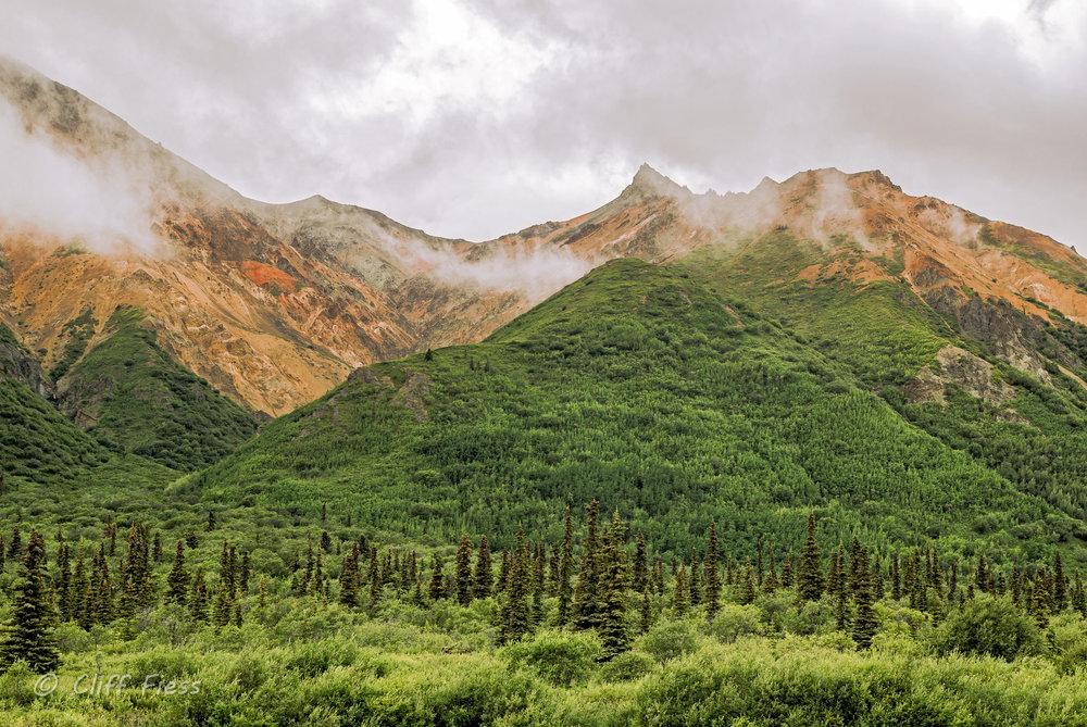 Alaska Scene