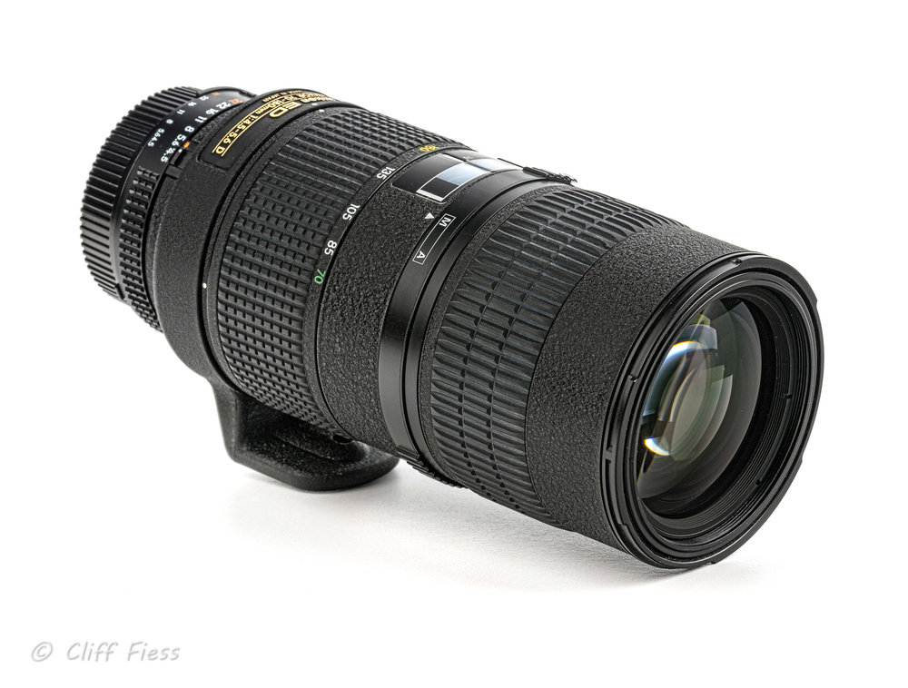 The awesome 70-180mm Micro-Nikkor