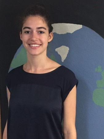 Elena Messina- Intern Elena is originally from Mendham, New Jersey. She is a third year studying Environmental Science at Northeastern University. She likes to spend her free time reading and finding new places to eat. She is excited to work with kids and teach them about a field she is passionate about.