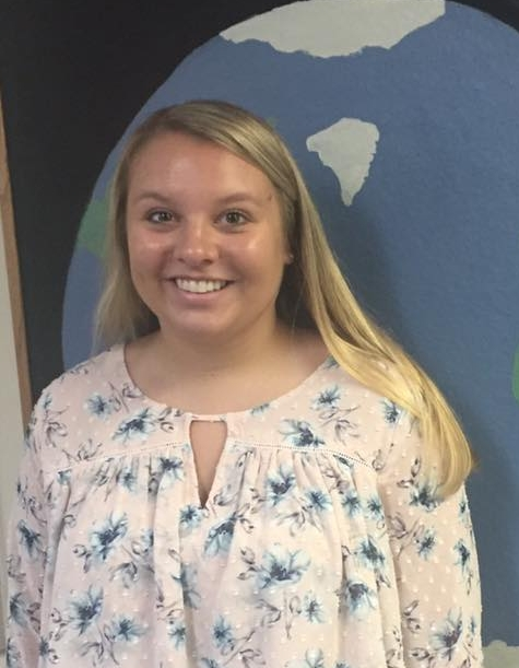 """Jordan Segool - Intern Jordan is a senior at Endicott College. She is from Hudson, New Hampshire. Here is why she joined us: """"I am excited to intern at Change is Simple because I am currently an environmental science major and I have fallen in love with it. I want to be a science teacher and this internship gives me the best of both worlds."""