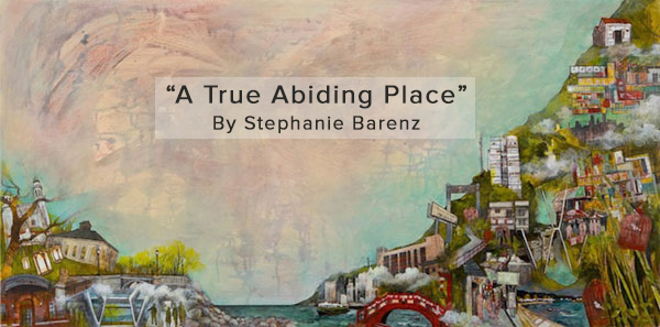A True Abiding Place